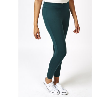 Women with Control Regular Ponte Royale Legging