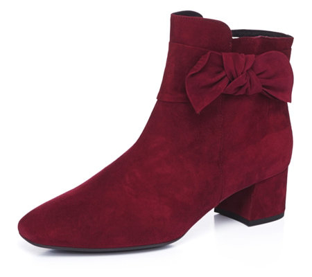 Peter Kaiser Tamina Bow Ankle Boot