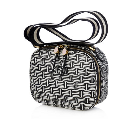 Lulu Guinness Henny Cross-body Bag