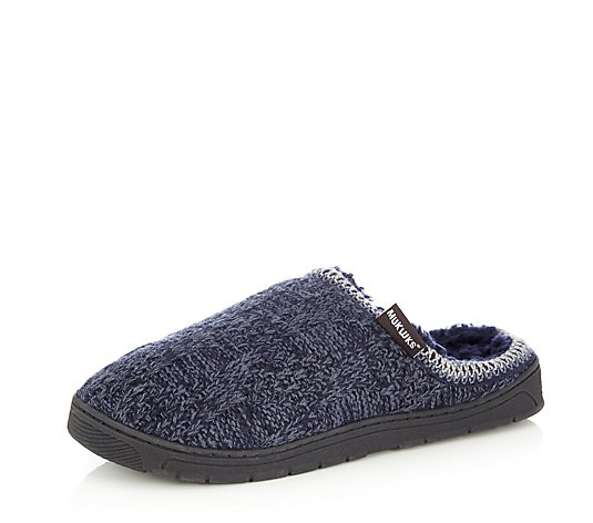 Muk Luks Gabriel Men's Slipper