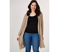 Rino & Pelle Knitted Long Cardigan - 172408
