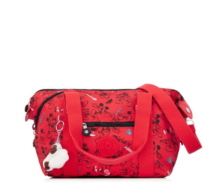 Kipling Disney Art Mini Handbag