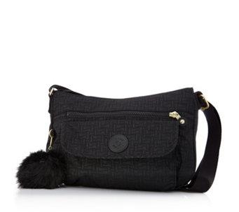 Kipling Syro Premium Crossbody Bag - 177808 75592b7e16d25