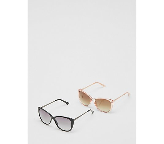 Set of 2 Sunglasses Readers