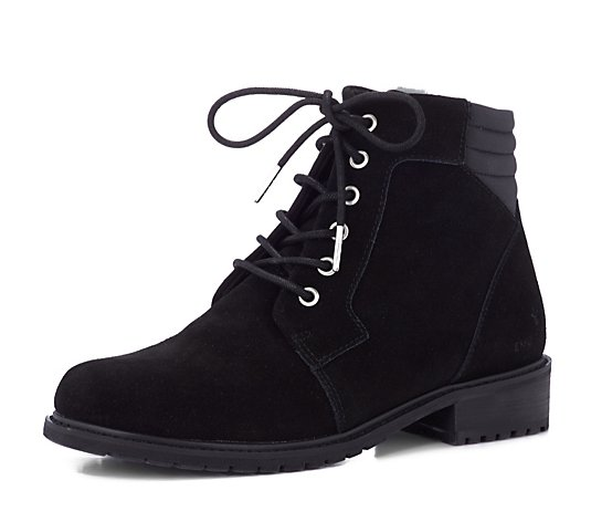 Emu Explorer Biricet Lace Up Ankle Boot