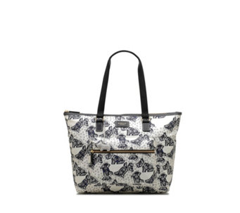 Radley London Folk Dog Large Workbag Tote - 170710