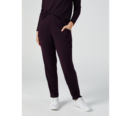 Kim & Co Soft Touch Narrow Leg Posh Trousers