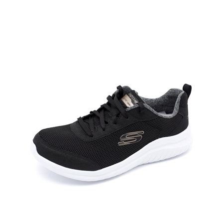 Skechers Ultra Flex 2.0 Lace Up Trainers