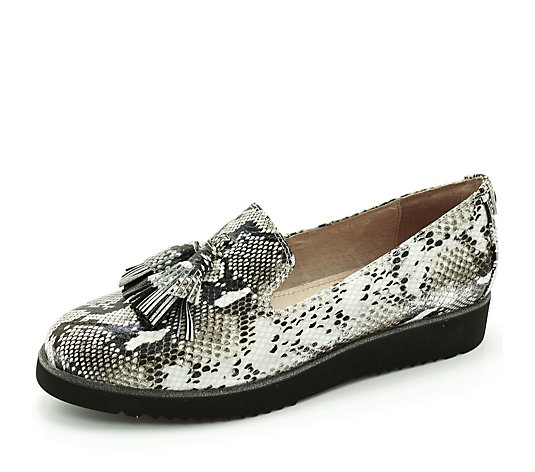 Moda in Pelle Elzora Loafer
