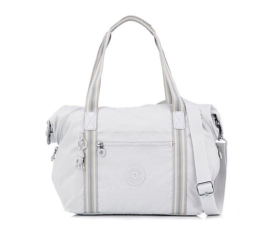 Outlet Kipling Art Large Tote Weekender