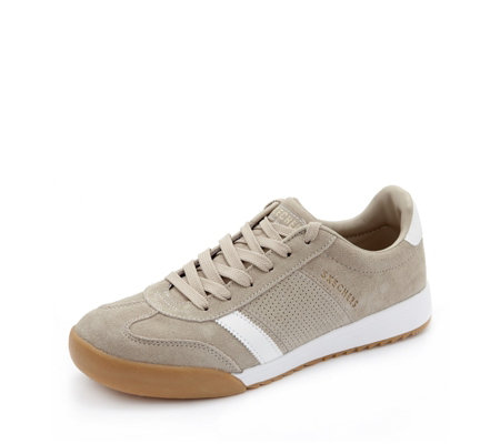 Skechers Zinger 2.0 Suede Retro Trainer