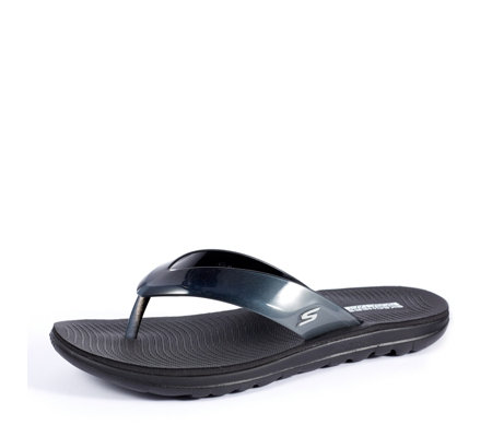 Skechers Nextwave Jelly Sandal w/ Molded Footbed