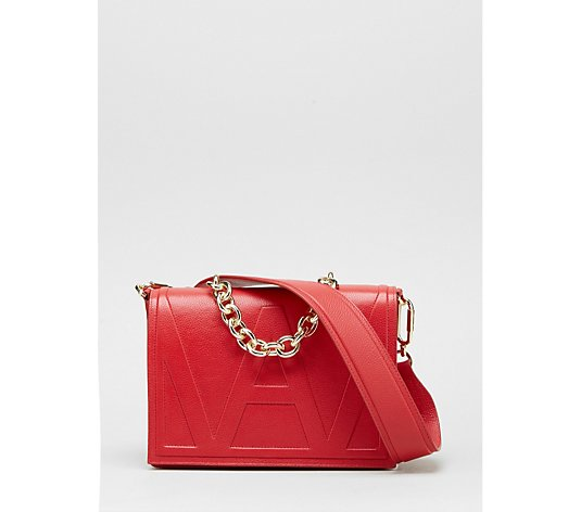 Amanda Wakeley The Deneuve Chain Handle Shoulder