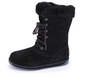 Emu Elements Shaw Hi Waterproof Sheepskin Boots - 148416