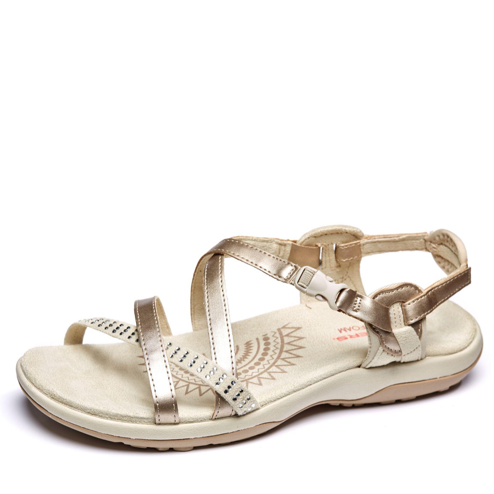 skechers reggae sandals uk