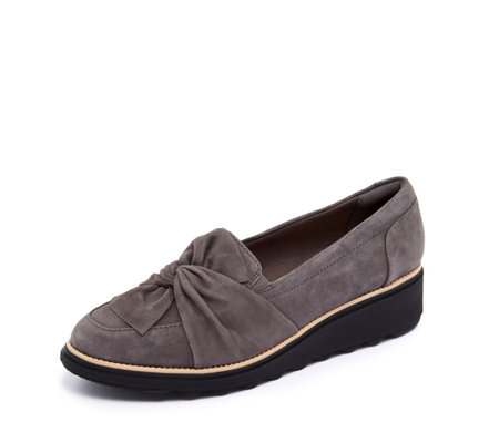 Clarks Sharon Dasher Loafer Standard Fit
