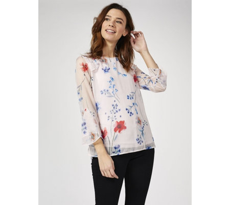 Phase Eight Zariah Printed Blouse