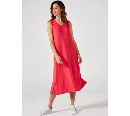 Mr Max Sleeveless Maxi Dress