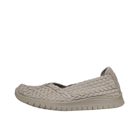 Skechers Pureflex Wonderlove Stretch Woven Pump