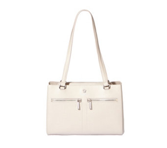 Modalu England Pippa Pebble Leather Shoulder Bag - 158919