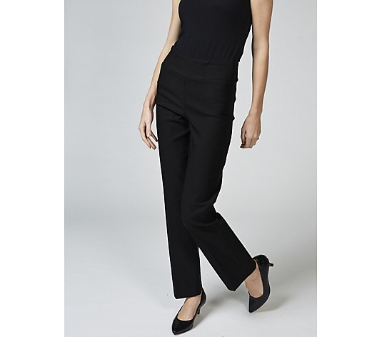 Mr Max Modern Stretch Classic Straight Leg Trousers