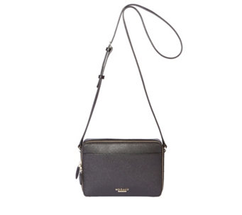 Modalu England Harrogate Pebble Leather Crossbody Bag - 158921
