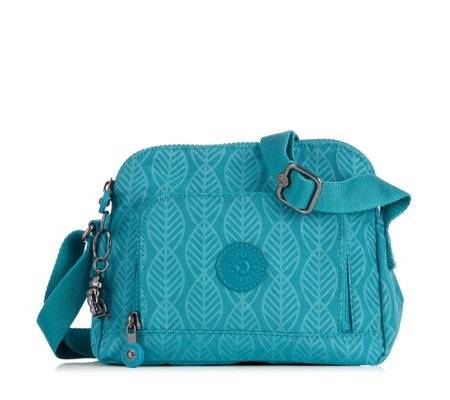 Kipling Wiske Premium Small Crossbody Bag & Adjustable Strap
