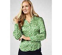 Ghost London Hallie Blouse - 174721