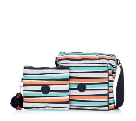 Kipling Basic Medium Rennur Crossbody Bag
