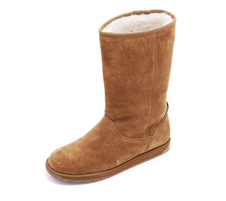 EMU Essentials Spindle Hi Merino Wool Boots