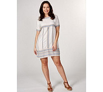 Pia Rossini Lucca Shift Dress - 171522