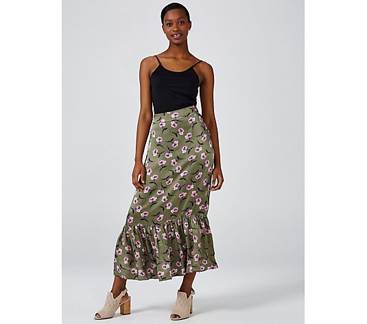 Ghost London Laurel Skirt