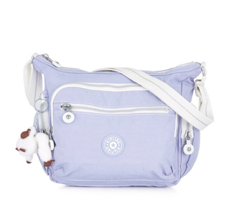 835d1fc85845 Kipling Gabbie Small Crossbody Bag - QVC UK