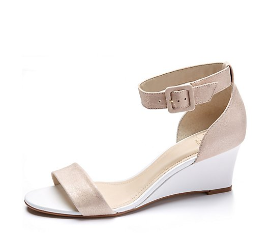 Moda in Pelle Parcia Wedge Sandal