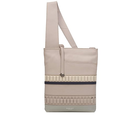 Radley London Pockets Craft Medium Crossbody Bag