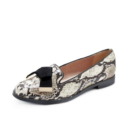 Moda in Pelle Astrella Loafer