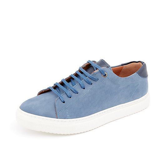 Moda in Pelle Mens Burbage Trainer