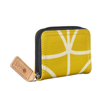 Orla Kiely Medium Zip Wallet - 159726