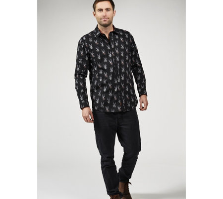 Joe Browns Men's Dressed For The Occasion Shirt