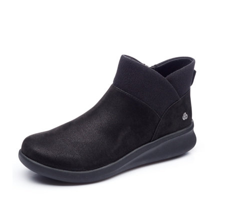 Clarks Sillian 2.0 Dusk Boot Standard Fit