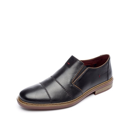 Rieker Men's Slip On Shoe