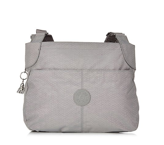 Kipling Jenn Premium Large Crossbody Bag