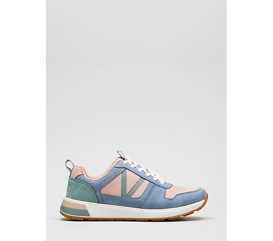 Vionic Curran Rochelle Lace Up Trainer
