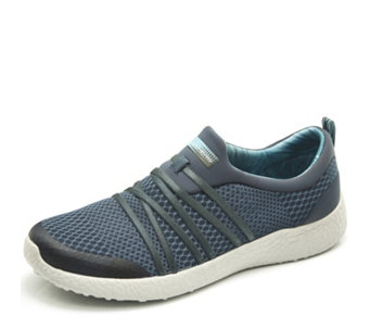 Skechers Burst-Very Daring Slip On Trainer - 159928