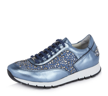 Moda In Pelle Bex Runner Trainers