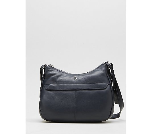 Ashwood Abby Concealed Zip Crossbody