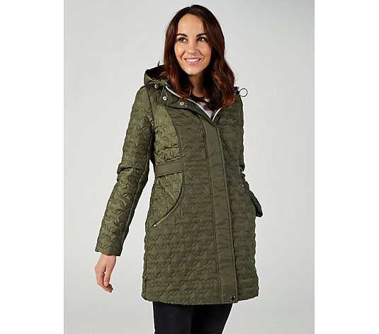 Centigrade Quilted Jacket
