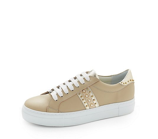 Moda in Pelle Alphie Trainers
