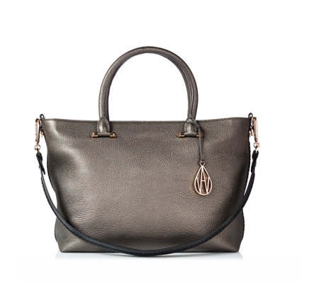 Amanda Wakeley The Campbell Leather Tote Bag