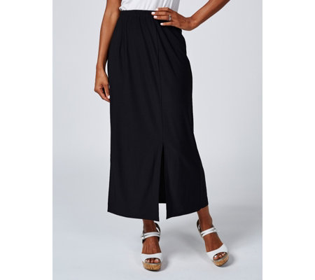 Antthony Designs Carwash Skirt with Stretch Waist